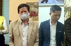 Khai trừ Đảng các trường hợp liên quan sai phạm tại Sở Y tế Sơn La