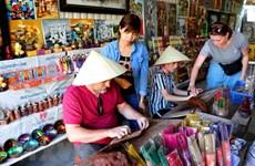 Thừa Thiên-Huế tạm dừng Festival Nghề truyền thống Huế 2021