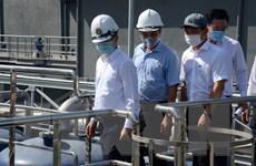 Đà Nẵng: Đẩy nhanh tiến độ dự án nâng cấp bãi rác Khánh Sơn