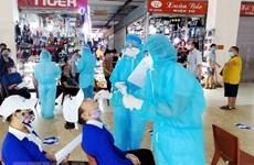 Quảng Ninh tiếp tục thực hiện các biện pháp mạnh để phòng, chống dịch