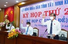 Thống nhất phương án xây cao tốc Thành phố Hồ Chí Minh-Mộc Bài
