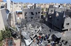 Xung đột giữa Israel và Palestine dưới góc nhìn kinh tế