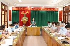 Ninh Bình bầu đủ 50 đại biểu HĐND tỉnh nhiệm kỳ 2021-2026