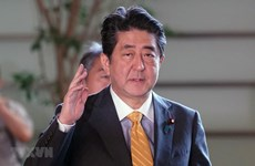 Khủng hoảng Myanmar phơi bày mặt trái chính sách đối ngoại của Nhật