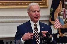 Tổng thống Biden hé mở quan điểm về xung đột Israel-Palestine