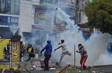 Thách thức đối với cuộc đấu tranh quần chúng tại Colombia