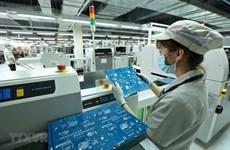 TP.HCM: Chỉ số sản xuất công nghiệp 5 tháng năm 2021 tăng 7,4%
