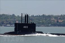 Bài học cho Indonesia sau thảm kịch tàu ngầm KRI Nanggala-402