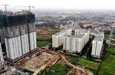 Thị trường bất động sản khan hiếm nguồn cung căn hộ giá thấp