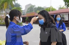 Thanh Hóa, Phú Yên đảm bảo an toàn, nghiêm túc kỳ thi vào lớp 10