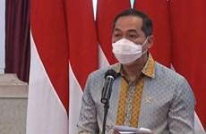 Indonesia tăng cường chiến lược hợp tác giữa ASEAN và EAEU