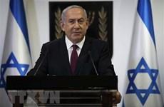 Thủ tướng Israel Benjamin Netanyahu cáo buộc có gian lận bầu cử