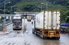 Vai trò của vận tải đường bộ trong hội nhập thương mại nội khối ASEAN
