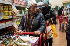 Xu hướng lạm phát tăng cao tại Mỹ - nguy cơ mới cho kinh tế thế giới