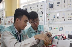 Kiên Giang: 16 tỷ đồng hỗ trợ đào tạo nghề cho lao động nông thôn