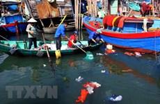 Việt Nam xây dựng thỏa thuận toàn cầu về chống rác thải nhựa đại dương