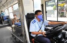 TP.HCM kiến nghị giảm lãi suất, giãn nợ với đơn vị vận tải hành khách