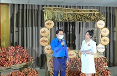 Bốn cơ quan Trung ương phát động chương trình hỗ trợ tiêu thụ nông sản