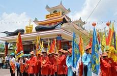 Tìm hiểu nét đẹp văn hóa ngư dân Cà Mau qua lễ hội Nghinh Ông