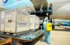 Ngoại giao chủ động với sứ mệnh đưa vaccine phòng COVID-19 về Việt Nam