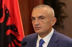 Quốc hội Albania bỏ phiếu bãi nhiệm Tổng thống Ilir Meta