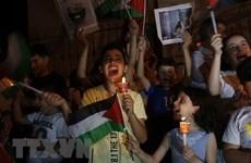 Người Arab và Israel: Khi cơ bắp bất lực trước trí óc siêu việt