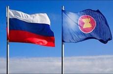 Những chuyển động tích cực trong mối quan hệ Nga-ASEAN