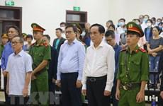 Ngày 28/6, dự kiến xử phúc thẩm vụ án liên quan Trần Bắc Hà tại BIDV