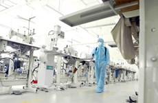 Vĩnh Phúc kiểm soát, ngăn chặn dịch xâm nhập vào các khu công nghiệp
