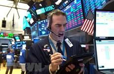 Phố Wall tăng điểm cuối tuần, S&P 500 xác lập mức cao kỷ lục mới
