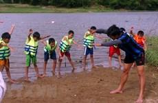 Ninh Thuận bảo vệ trẻ em khỏi tai nạn thương tích và dịch bệnh