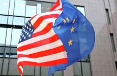 EU và Mỹ hướng tới xây dựng nền kinh tế xuyên Đại Tây Dương