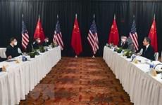 """Thương chiến Mỹ-Trung và chính sách thương mại """"ăn miếng trả miếng"""""""