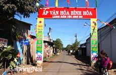 Đồng Nai thu hút đầu tư phát triển kinh tế vùng đồng bào dân tộc