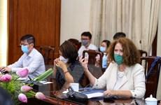 WB tiếp tục giúp Việt Nam giải quyết vấn đề cốt lõi trong an sinh XH