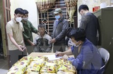 Điện Biên: Bắt 2 đối tượng mua bán 21kg ma túy đá và 8 bánh heroin
