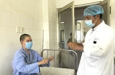 Cần Thơ: Phẫu thuật bóc tách thành công khối u não ở vị trí hiếm gặp