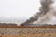 Giao tranh tái diễn tại miền Bắc Yemen làm hàng chục người thiệt mạng