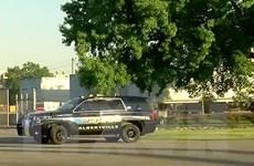 Nổ súng tại Mỹ và Canada làm 2 người thiệt mạng và 10 người bị thương