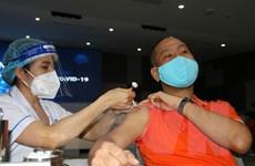 Thành phố Hồ Chí Minh tổ chức các đoàn kiểm tra điểm tiêm chủng