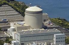 Nhật Bản: Nhà máy điện hạt nhân 40 tuổi đầu tiên khởi động trở lại