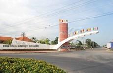 Tỉnh Đồng Tháp thu hút đầu tư vào các khu cụm công nghiệp