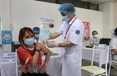 Dịch COVID-19: Bắc Ninh cho phép lao động ngoại tỉnh về làm việc