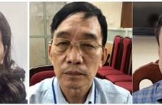 Quảng Ninh: Khởi tố 15 bị can liên quan sai phạm tại Sở GD&ĐT tỉnh