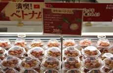 Người tiêu dùng Nhật Bản ngày càng ưa chuộng sản phẩm của Việt Nam