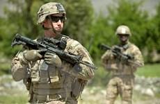 Mỹ sẽ hoàn tất rút phần lớn binh sỹ khỏi Afghanistan vào tháng 7