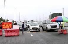 Quảng Ninh, Quảng Ngãi đẩy mạnh ứng phó với dịch COVID-19