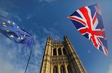"""5 năm sau """"cơn bão"""" Brexit, châu Âu trở nên đoàn kết hơn?"""