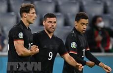 Đội tuyển bóng đá Đức hào hứng trước cuộc đối đầu với Tam Sư