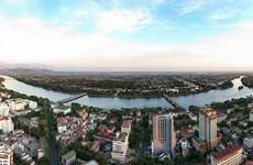 Thành phố Huế mở rộng: Dấu mốc cho một chặng đường mới